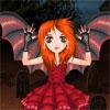 Vampire Sally