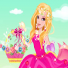 Barbie as Flower Princess