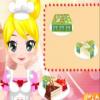 Barbie's Cake Shop
