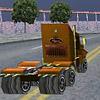 Big Truck Racing