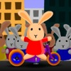 Bunny Rabbit Race