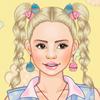 Girlie's Look