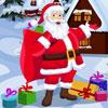 Santa Adventure Puzzle