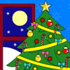 Color the Christmas Tree