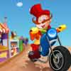 Circus Bike Adventure!