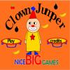 Jumpimg Clown