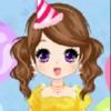 Birthday Girl Rachel