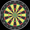 Circle Target Shooting