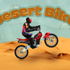 Race Through the Dessert
