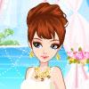 Beautiful Miss. Bride