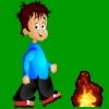 Danny, the Adventure Boy