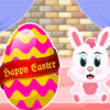 Decorate the Easter Egg