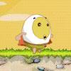 Jumping Egg Man