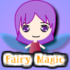 Fairy Magic Alphabets
