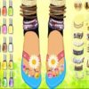 Foot Fashion Style