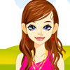 Cute Countryside Dressup
