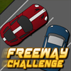 Freeway Car Racing