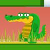 Feed the Crocodile