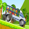 Fruit Truck Racing