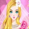 Barbie's Wedding Makeover
