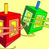 Building Blocks Coloring