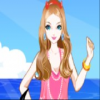 Barbie Beach Vacation