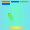 Colorful Ping Pong Ball