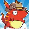 Kangaroo Sheriff