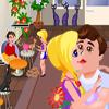 Barbie in Pet Salon