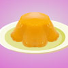 Delicious Mango Pudding