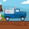 Milk Truck Racing
