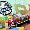 Metro Car Racing