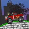 Wall Truck Racing