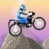 Furious Mountain Bike Rider