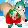 Ice Age Squirrel, Scrat