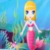 Barbie as Mermaid Princess