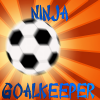 Football Ninja Goalkeeper