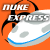 The Nuke Express Speed