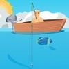 Grandpa Goes Fishing