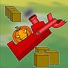 Pumpkin and The Destructor