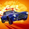 James Bond Car Race