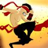 Jumping Ninja
