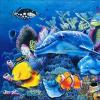 Deep Sea Treasure Hunt 2