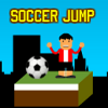 Jumping Football Game