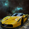 Space Car Race 2