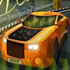High Speed Car Race
