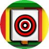 Shoot the Green Target
