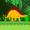 Jumping Dino Boy