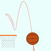 Trick Shot Basketball