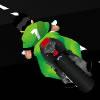 Super Fast Bike Race